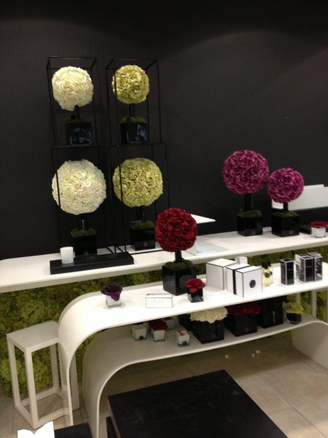 Création de mobilier agencement Hervé Gambs