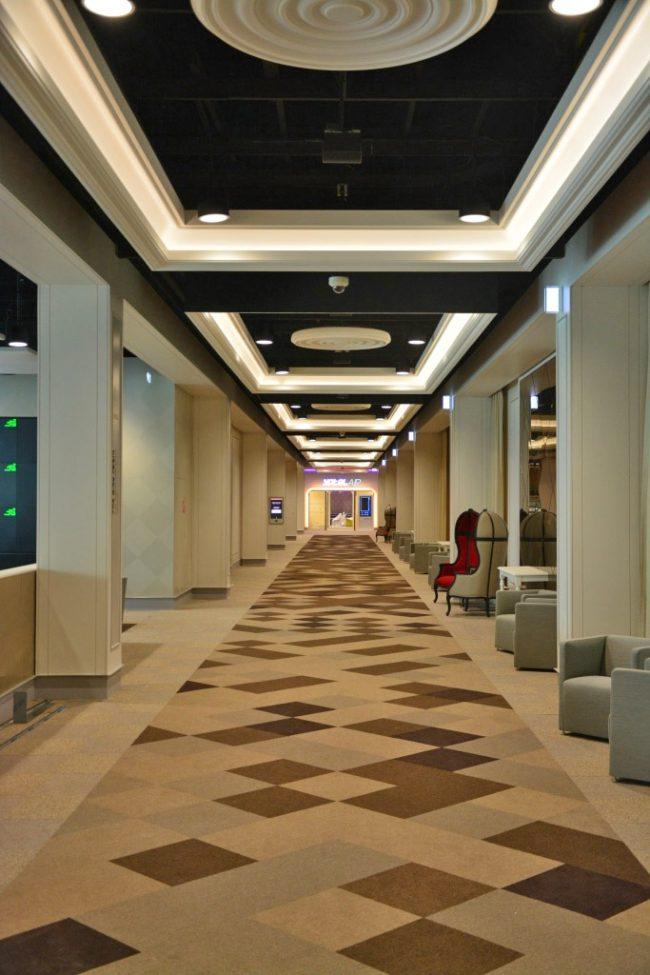 Hôtel - Aéroport Roissy Charles de Gaulle