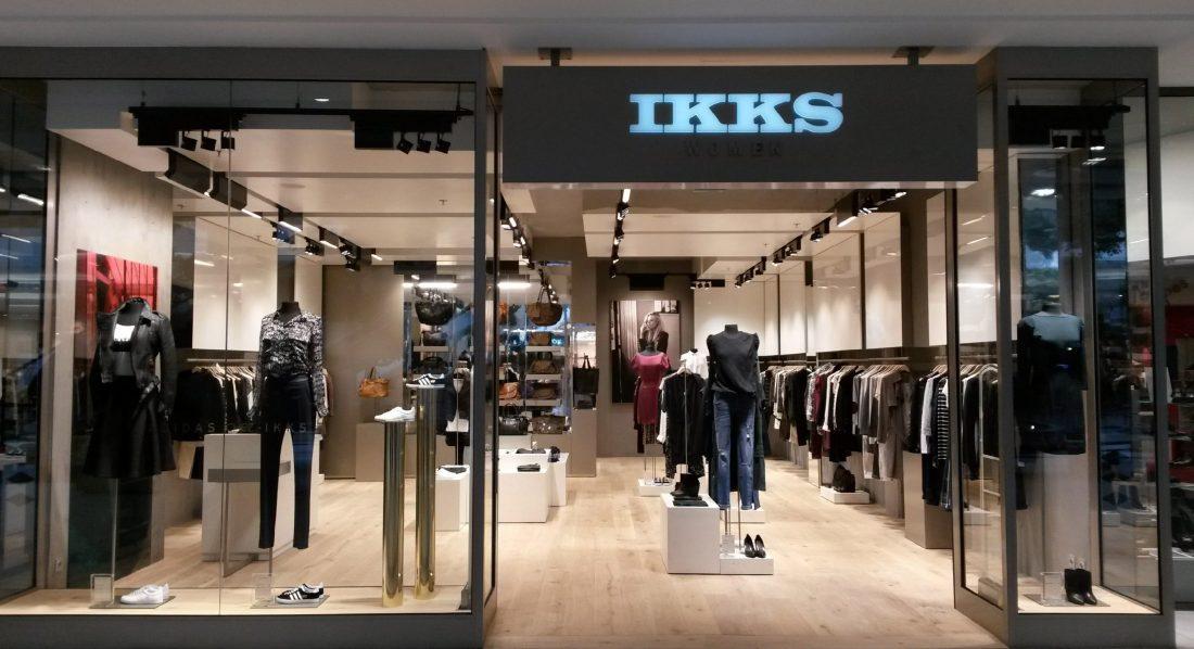 IKKS - Nantes Atlantis