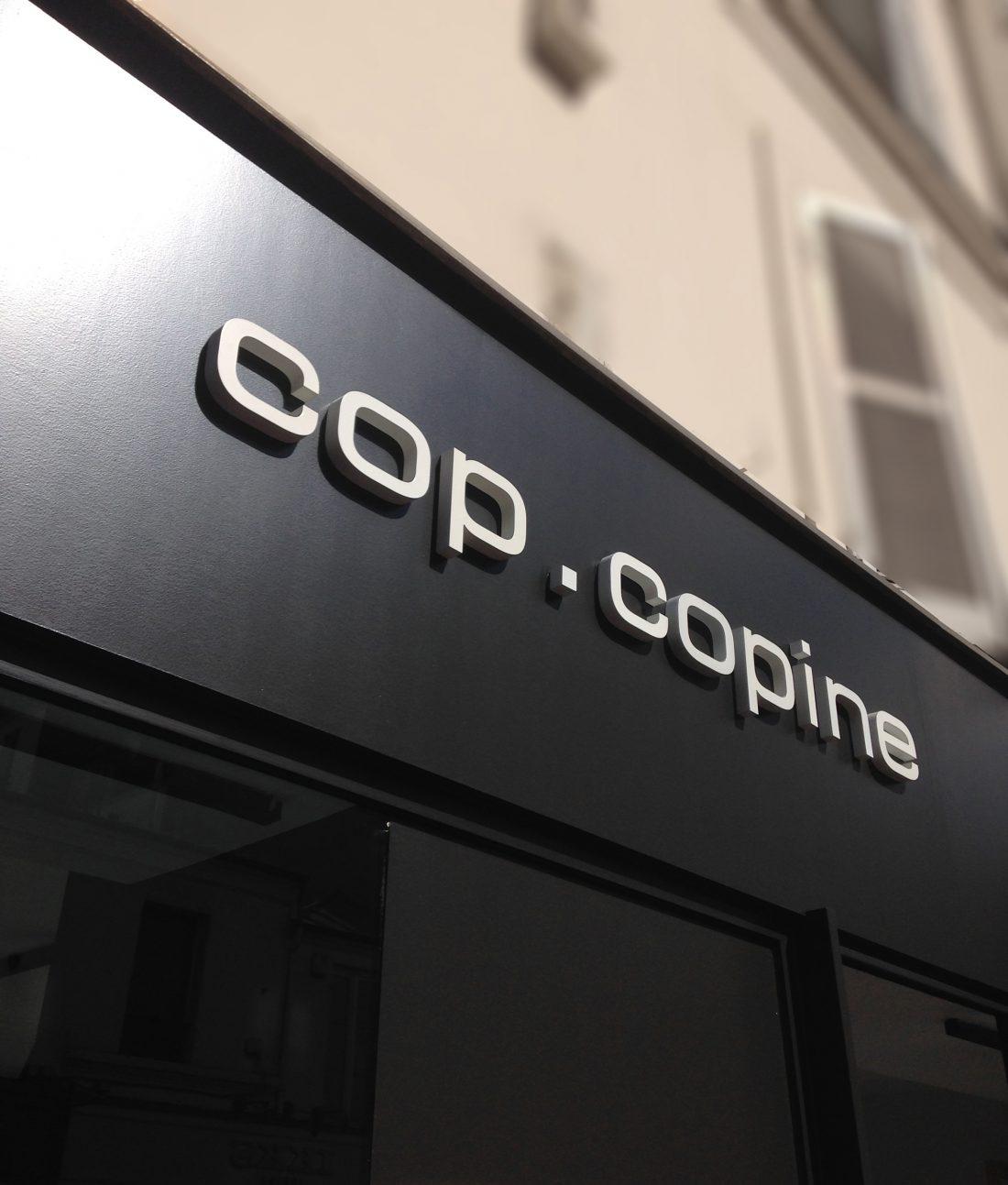 Cop Copine - Levallois Perret